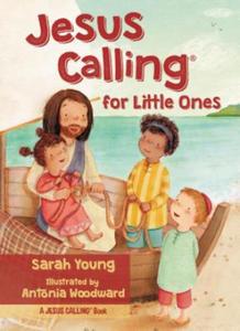 Jesus Calling for Little Ones - 2854353675