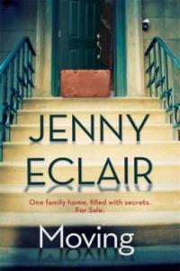 Jenny Eclair - Moving - 2826834929