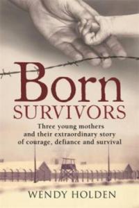 Born Survivors - 2826846606