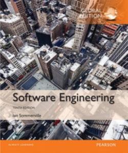 Software Engineering - 2843285624
