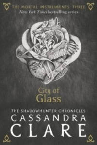 Mortal Instruments 3: City of Glass - 2826625883