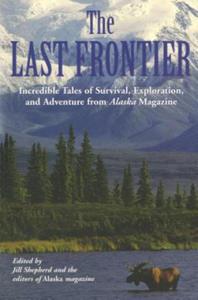 Last Frontier - 2856482720