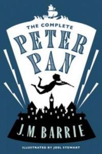 Complete Peter Pan - 2826737940