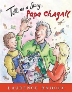Tell Us a Story, Papa Chagall - 2854360345