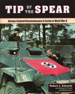 Tip of the Spear - 2826771095