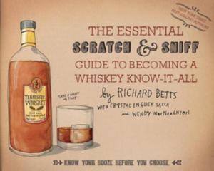 The Essential Scratch & Sniff Guide to Becoming a Whiskey Know-It-All - 2854579293