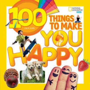 100 Things to Make You Happy - 2844395641