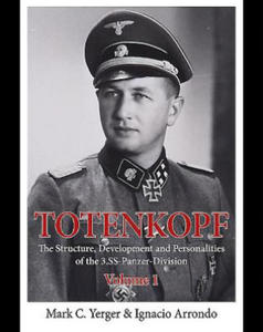 Totenkopf - 2826635326