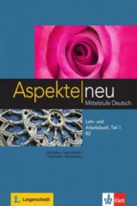 Lehr- und Arbeitsbuch B2, m. Audio-CD. Tl.1 - 2826878516