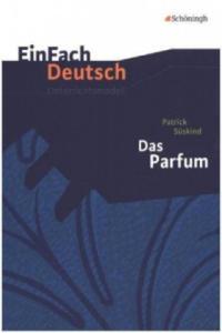 Patrick Süskind 'Das Parfum' (Neubearbeitung) - 2845100231