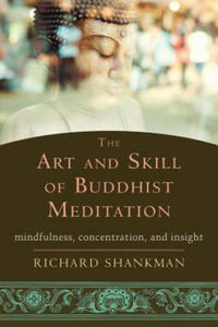 Art and Skill of Buddhist Meditation - 2836345194