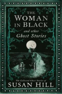 Woman in Black and Other Ghost Stories - 2844158794