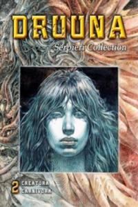 Serpieri Collection - Druuna 2 - 2826625955