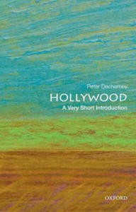 Hollywood: A Very Short Introduction - 2854356442