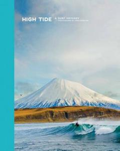 High Tide, a Surf Odyssey - 2826703353