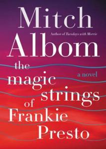 The Magic Strings of Frankie Presto - 2826922765