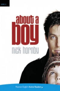 About a Boy, w. MP3-CD - 2837508826