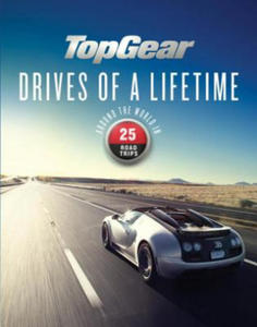 Top Gear Drives of a Lifetime - 2826713068