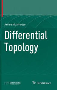 Differential Topology - 2854367456