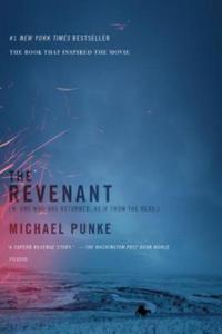 The Revenant. Der Totgeglaubte, englische Ausgabe - 2826778014