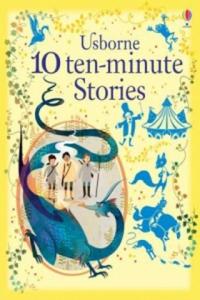 10 Ten-Minute Stories - 2826898141