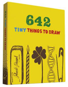 642 Tiny Things to Draw - 2826634570