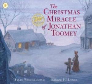 Christmas Miracle of Jonathan Toomey - 2835281506