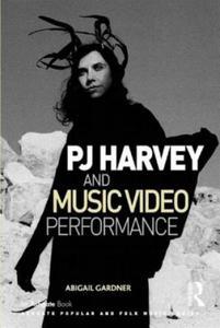 PJ Harvey and Music Video Performance - 2843291438