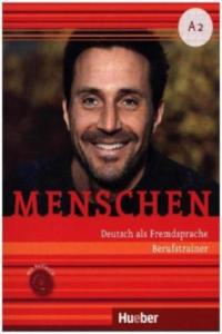 Berufstrainer, m. Audio-CD - 2826823264