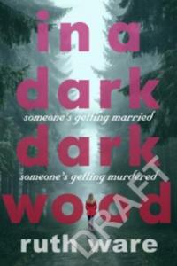 In a Dark, Dark Wood - 2854440766