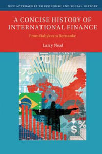 A Concise History of International Finance - 2854191921