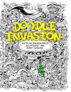 Doodle Invasion - 2834694888