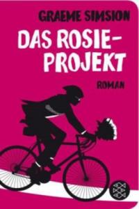 Das Rosie-Projekt - 2826821360
