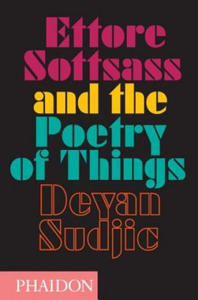 Ettore Sottsass and the Poetry of Things - 2826703332