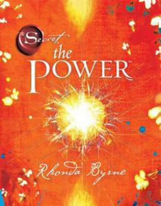 Rhonda Byrne - Power - 2876650087