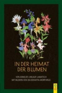 In der Heimat der Blumen - 2826755372