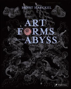 Art Forms from the Abyss - 2854217352