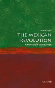 Mexican Revolution: A Very Short Introduction - 2854365332