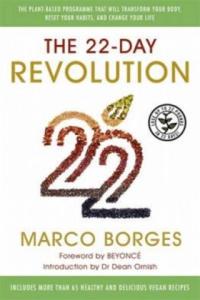 22-Day Revolution - 2826632590