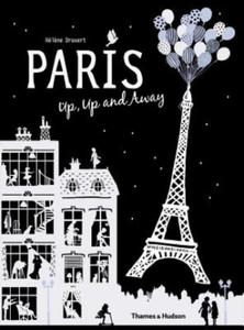 Paris Up, Up and Away - 2869432227