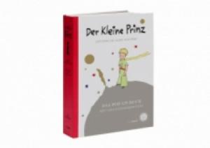 Der Kleine Prinz Das Pop-Up-Buch - 2848128173
