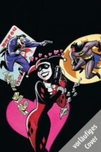 Harley Quinn: Mad Love - 2826702164