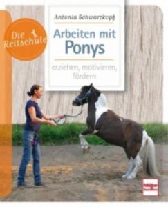 Arbeiten mit Ponys - 2853396406