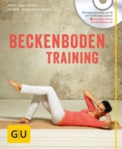 Beckenboden-Training, m. Audio-CD - 2844575542