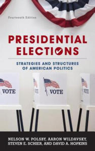 Presidential Elections - 2882167214