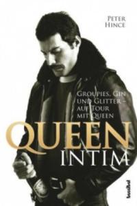 Queen intim - 2826828234