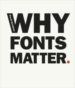 Why Fonts Matter - 2845909432