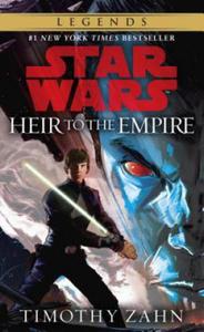 Star Wars: Heir to Empire - 2835276931