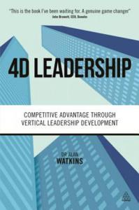 4D Leadership - 2826656739