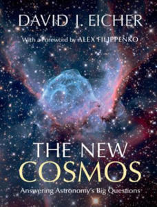 The New Cosmos - 2826822592